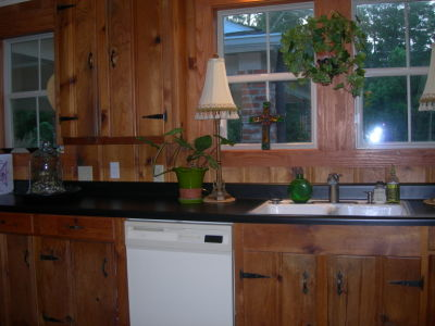 Ordinaire Show Me Pictures Of Your Black (laminate) Countertops!